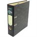 Rexel Classic A4 Lever Arch File Black/Green (10)