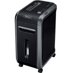 Fellowes Powershred 99Ci Cross shredding Black,Grey paper shredder