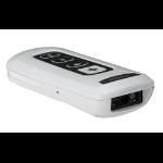 Zebra CS4070-HC Handheld bar code reader 1D/2D LED White
