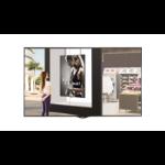"LG 75XS2C Digital signage flat panel 75"" 4K Ultra HD Black signage display"