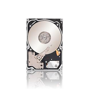 Seagate Constellation .2 500GB Serial ATA internal hard drive