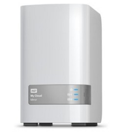 Western Digital My Cloud Mirror Gen 2 4TB