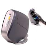 Belkin Omniview Soho Series 2-Port KVM Switch, USB In & Out KVM switch