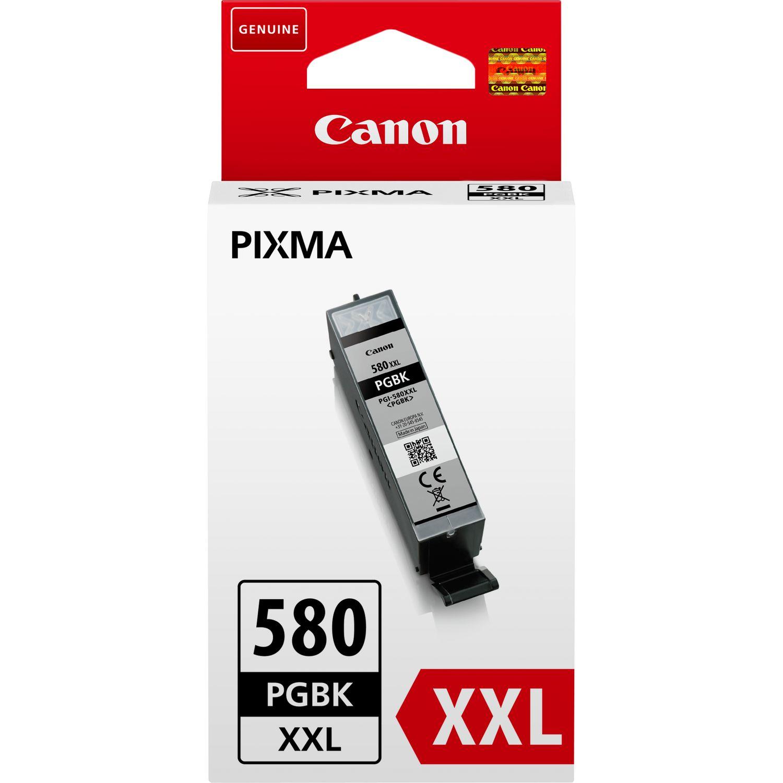 Canon PGI-580PGBK XXL Original Negro