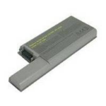 2-Power CBI2004B rechargeable battery Lithium-Ion (Li-Ion) 4600 mAh 11.1 V