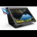 Compulocks Surface POS Kiosk soporte de seguridad para tabletas Gris