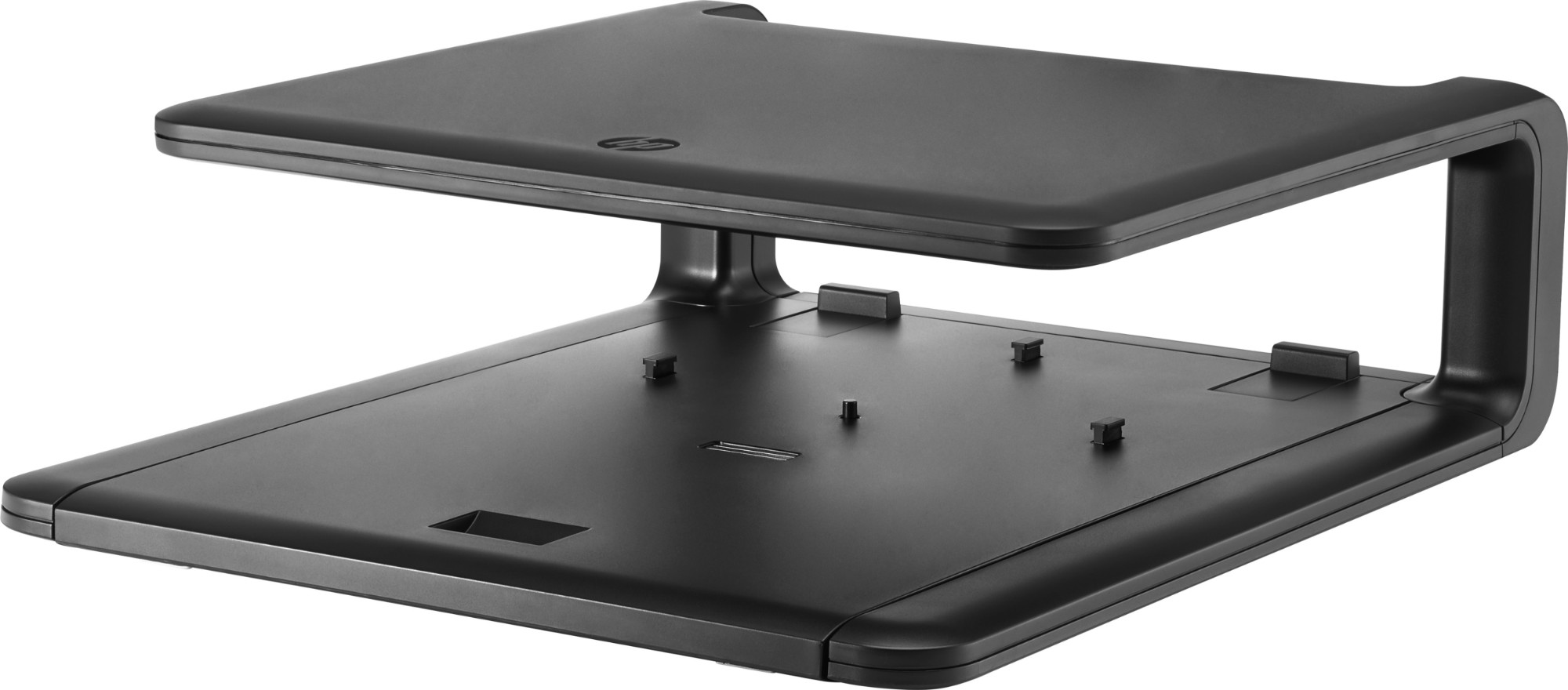 Monitor Stand & Notebook Dock (M9X76AA)
