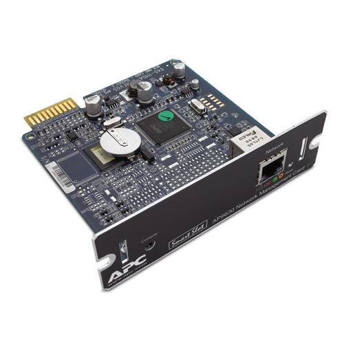 APC AP9630 UPS network management card