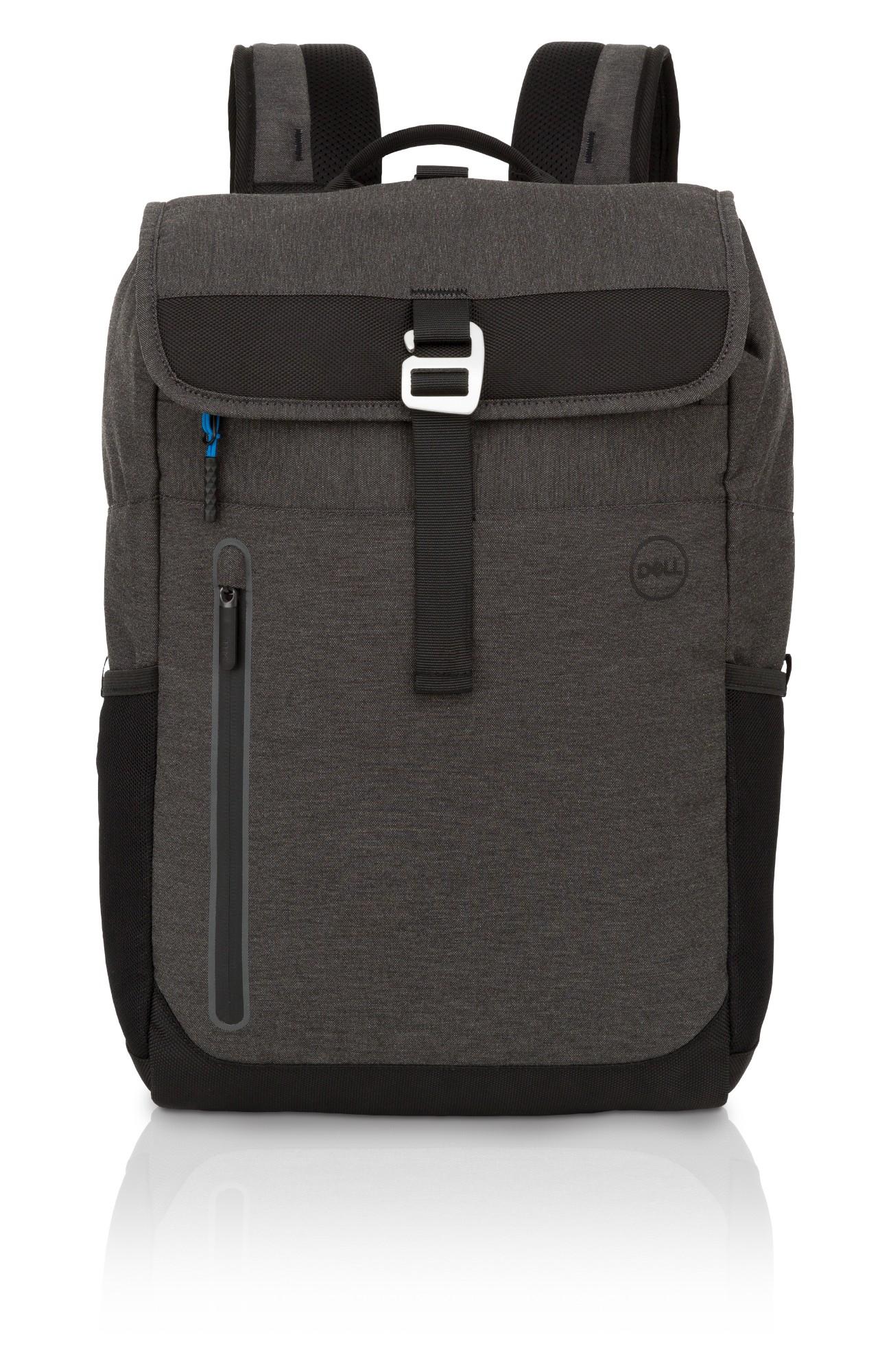 "DELL Venture Backpack 15"" maletines para portátil 39,6 cm (15.6"") Funda tipo mochila Gris"