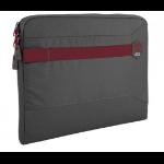 "STM SUMMARY notebook case 38.1 cm (15"") Sleeve case Grey"
