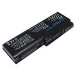 MicroBattery MBI1840 4400mAh 10.8V rechargeable battery