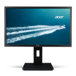"Acer Professional B246HYLA 23.8"" Grey Full HD"