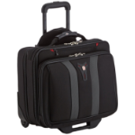 "Wenger/SwissGear 600659 notebook case 43.2 cm (17"") Trolley case Black"