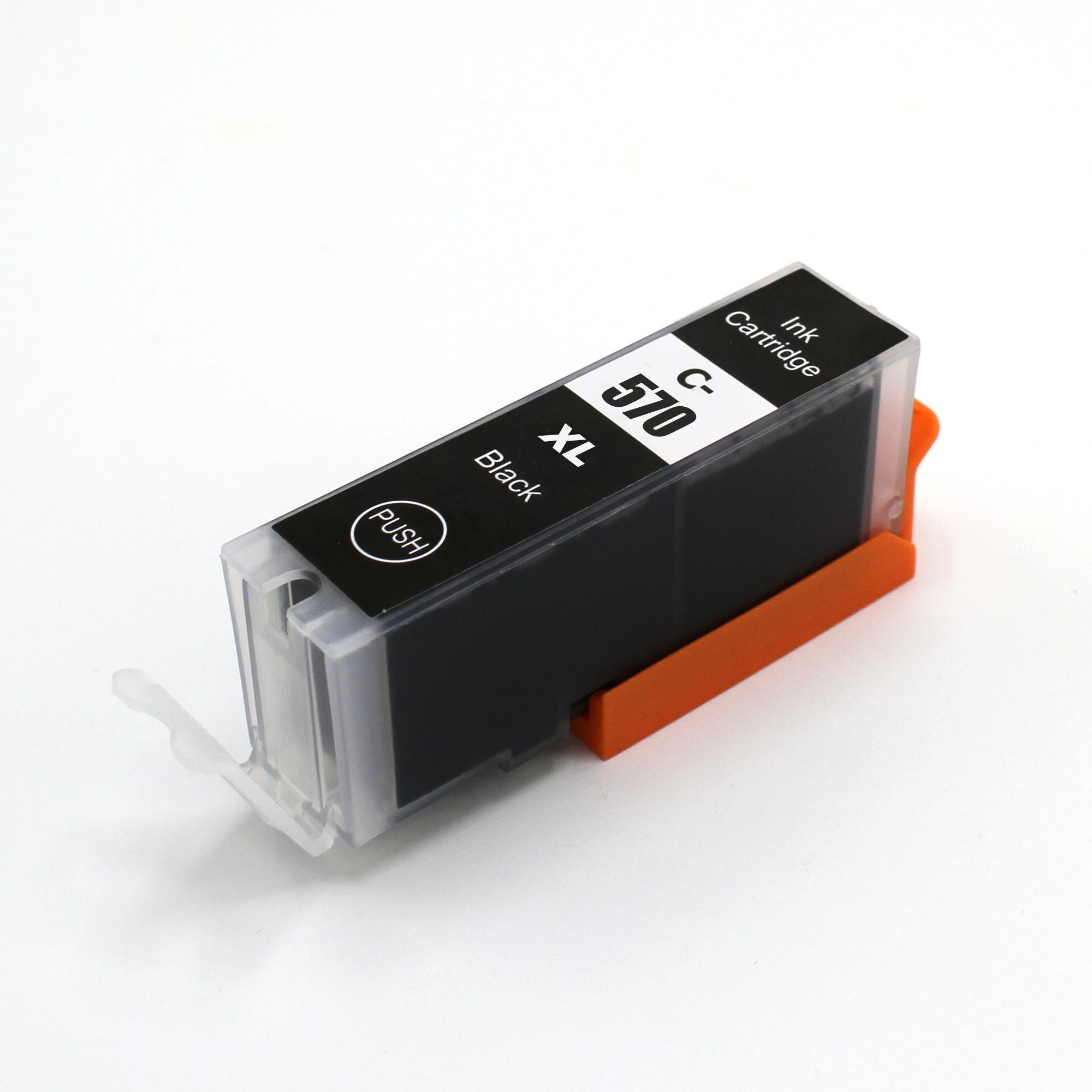 Compatible Canon PGI-570XL Black Ink Cartridge