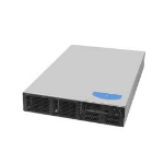 Intel SR2520SAFR server barebone Intel® 5000V LGA 771 (Socket J) 2U Black,Silver