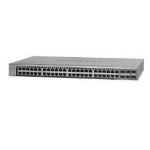 Netgear GS752TS Managed L2+/L3 Gigabit Ethernet (10/100/1000) 1U Grey