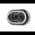 Axis P3715-PLVE IP-beveiligingscamera Binnen & buiten Dome Muur 1920 x 1080 Pixels