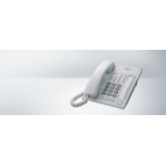 Panasonic KX-T7720E White Wired handset White IP phone