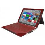 """Urban Factory Elegant Folio 12.3"""" Tablet folio Red"""