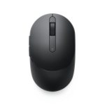 DELL MS5120W mouse Ambidextrous RF Wireless+Bluetooth Optical 1600 DPI