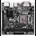 ASROCK H81M-ITX Intel H81 1150 Mini ITX 2 DDR3 HDMI eSATA USB3