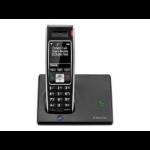 British Telecom Diverse 7410 Plus DECT telephone Black Caller ID