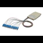 Digitus A-96922-02-UPC fibre optic adapter SC Multicolour