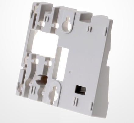 Panasonic KX-A432X telephone mount/stand White