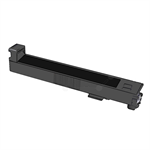 Dataproducts DPCCP6015BE compatible Toner black, 16.5K pages, 676gr (replaces HP 823A)