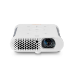 Benq GS1 Portable projector 300ANSI lumens DLP 720p (1280x720) 3D White data projector