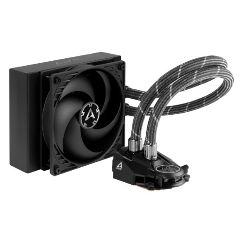 ARCTIC Liquid Freezer II 120 Series – Multi Compatible All-In-One CPU Water Cooler