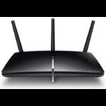 TP-LINK Archer D7 Dual-band (2.4 GHz / 5 GHz) Gigabit Ethernet Black wireless router