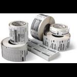 Zebra Z-Select 2000D Wit Zelfklevend printerlabel
