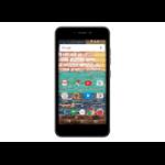 Archos Neon 50f Black 8GB Dual SIM 8GB Black