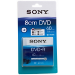 Sony 8cm-r 60 Double Sided Blister 2