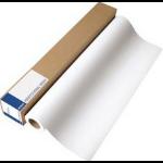 "Epson Doubleweight Matte Paper Roll, 64"" x 25 m, 180g/m²"
