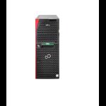 Fujitsu PRIMERGY TX1330 M3 3.5GHz E3-1230V6 Tower server