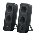 Logitech Z207 loudspeaker 5 W Black Wireless