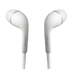 Samsung HS-330 In-ear Binaural Wired White mobile headset