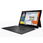 "Lenovo Miix 720 12 2.70GHz i7-7500U 12"" 2880 x 1920pixels Touchscreen Black Hybrid (2-in-1)"