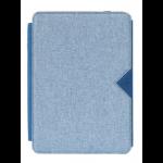 """Tech air TAXUT048 tablet case 20.3 cm (8"""") Folio Blue"""