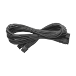 Corsair CP-8920060 Internal 0.61m ATX (24-pin) ATX (24-pin) Graphite,Metallic power cable