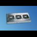 Vertiv Knürr Fan unitt 115/230v 6-fan speed-controlled hp