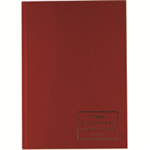COLLINSC CATHEDRAL ANALYSIS BK 96P RED 69/10.1