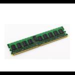 CoreParts 4GB, DDR2 memory module 1 x 4 GB 400 MHz ECC