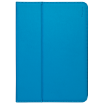 "Targus Safe Fit 9.7"" Folio Blue"