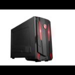 MSI Nightblade MI3 2.8 GHz 8th gen Intel® Core™ i5 i5-8400 Black Desktop PC