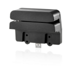 HP Retail geïntegreerde dual-head magneetstriplezer