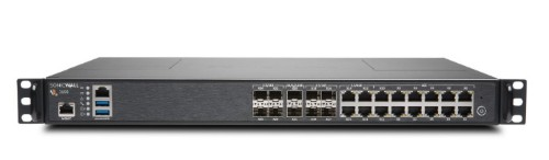 SonicWall NSA 3650 Sec Upgrd Plus Adv Ed 3Yr hardware firewall 3750 Mbit/s 1U