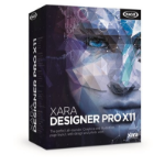 Magix Xara Designer Pro X11 1 Lizenz(en) Elektronischer Software-Download (ESD) Deutsch